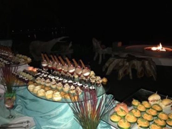 Zoetry Montego Bay Jamaica: New Years Party - Zoetry Montego Bay