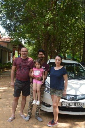 Sri Lanka Tours With Chamara: Wonderfull time in Sri Lanka