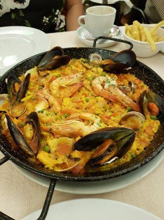 תמונה מPablo's Restaurante