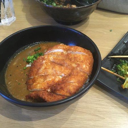 Japanese Restaurant Manchester Oxford Road