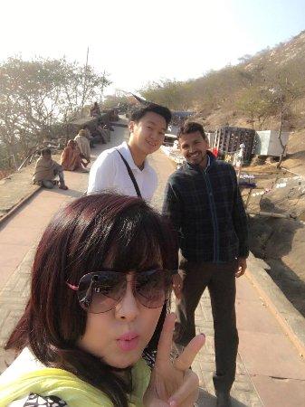 Bihar Trips: KTEC Tours Bodhgaya 