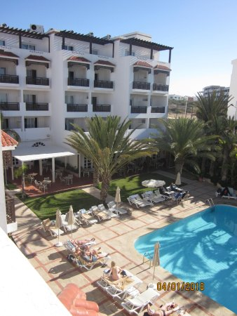 Hotel Timoulay & Spa Agadir Photo