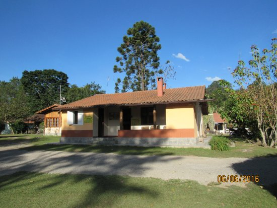 Pousada Cruzeiro do Sul Photo