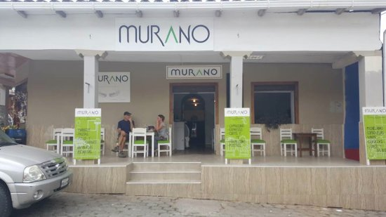 Long Distance Take Out Review Of Murano Vilcabamba