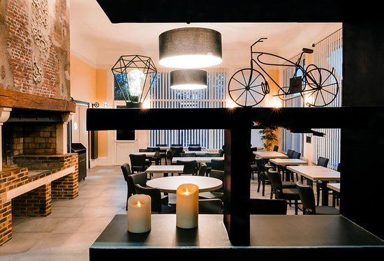 Le Chalet du Lac, Pierrefonds - Restaurant Bewertungen ...