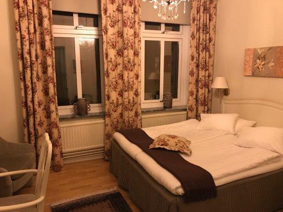 Hotel Royal: номер