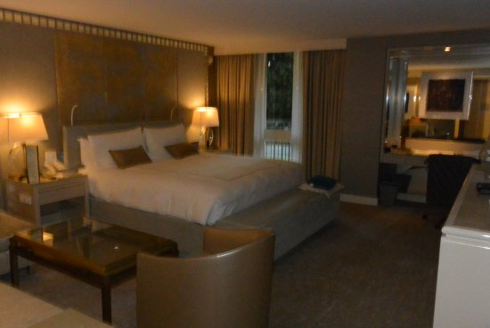 Viceroy L'Ermitage Beverly Hills: Suite