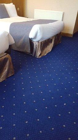 Mount Errigal Hotel Reviews