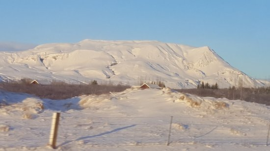 Mosfellsbaer, Islandia: 20180106_130202_large.jpg