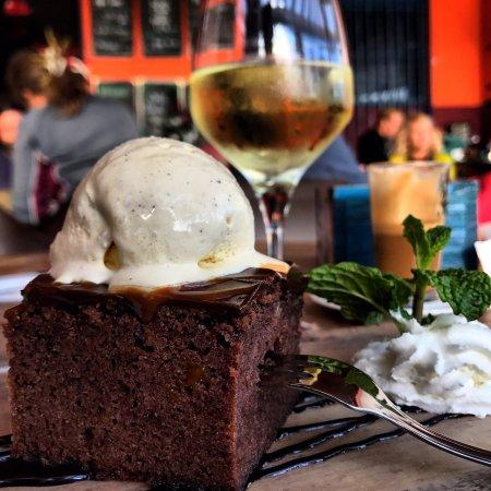 Manfreds Soul Cafe : photo0.jpg
