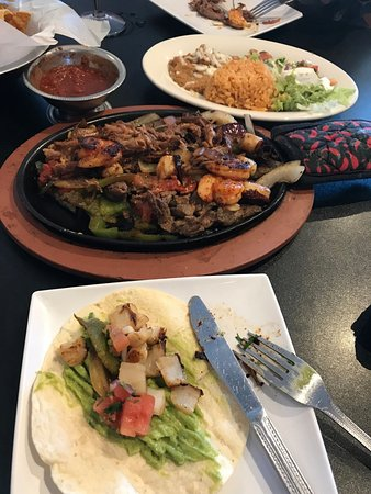 Mexican Restaurants In Lake Mary