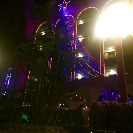 Hotel Puerto Palace : Lovely Christmas ❤️