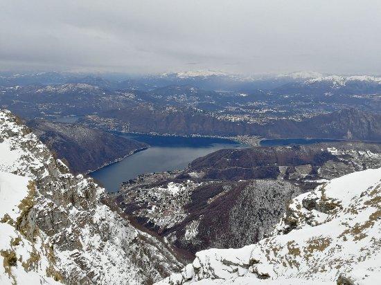 Capolago, Switzerland: IMG-20180106-WA0018_large.jpg