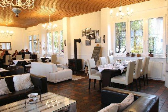 unser schlemmerfr hst ck bild von amalia 39 s cafe eimeldingen tripadvisor. Black Bedroom Furniture Sets. Home Design Ideas