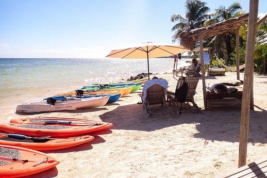 Maya Chan Beach Resort Costa Maya
