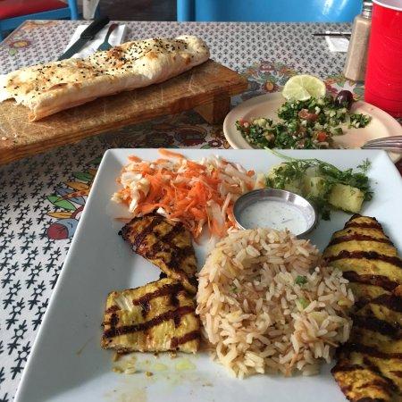 Ali baba restaurant san juan restaurant reviews phone for Ali baba s middle eastern cuisine