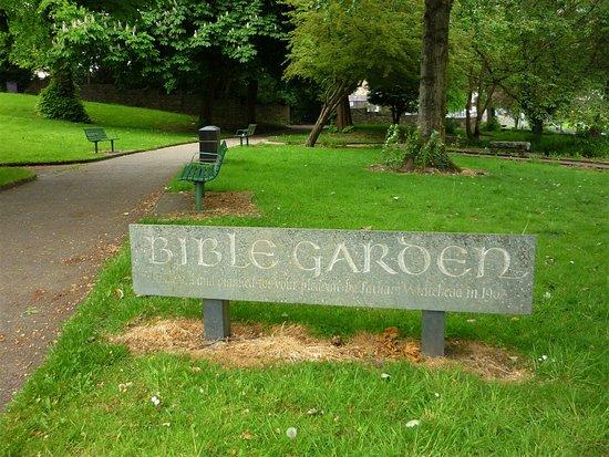 Bible Garden