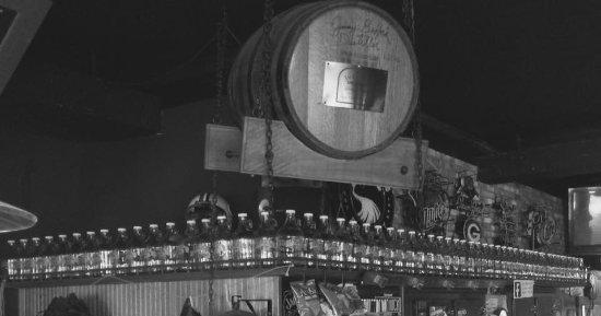 Milltown, ויסקונסין: Hacks Pub
