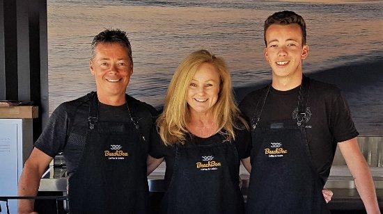 Coopers Beach, Nouvelle-Zélande : BeachBox team