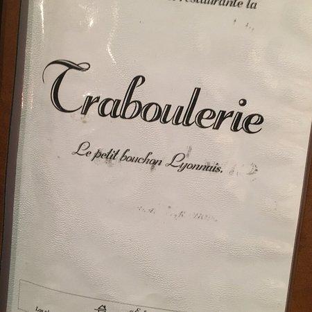 La Traboulerie Photo