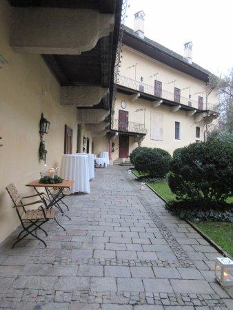 Bad Waltersdorf, Autriche : Schloss Obermayerhofen