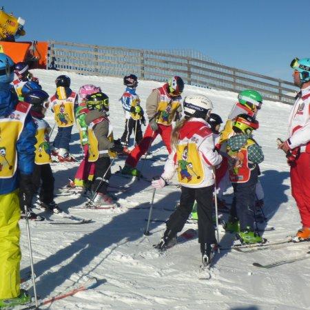 Skischool Kronplatz