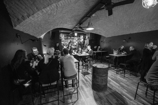 Bocmanas Bar