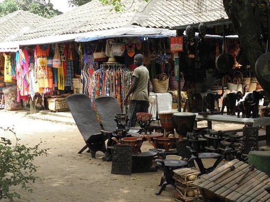 Cava Centre Artisanal De La Ville Abidjan All You