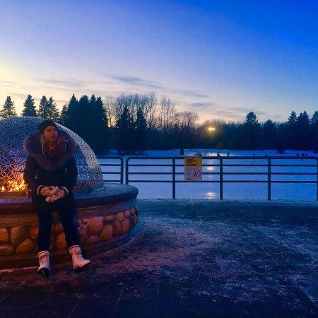 William Hawrelak Park Edmonton Aktuelle 2018 Lohnt