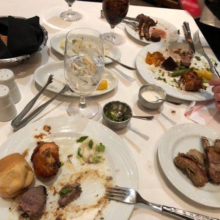 Fogo de Chao Brazilian Steakhouse : photo7.jpg