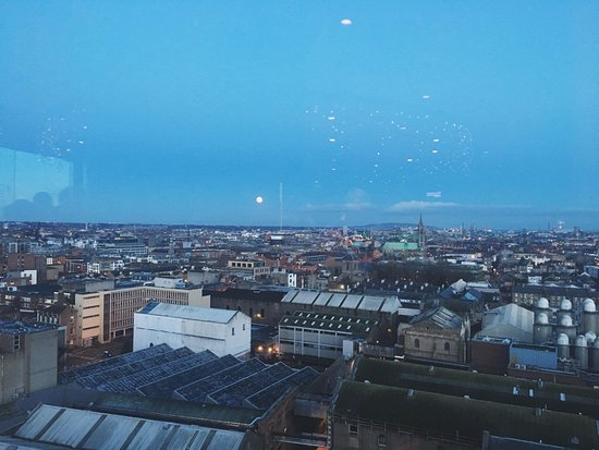 how to go to guinness storehouse