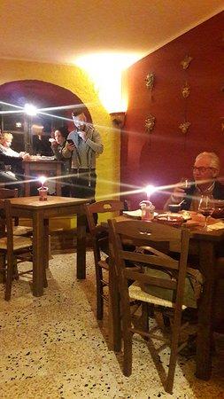 Badolato, Ιταλία: Cicchinella