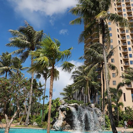 Outrigger Guam Beach Resort Photo2 Jpg