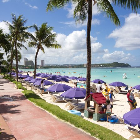 Outrigger Guam Beach Resort Photo3 Jpg