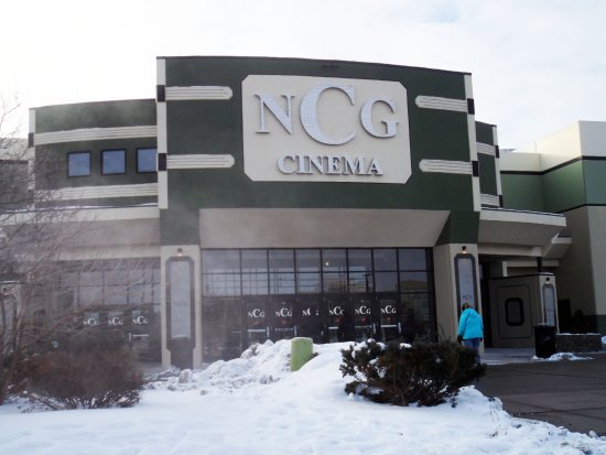 NCG Eastwood Cinemas