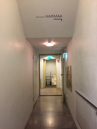 Galleria Harmaa