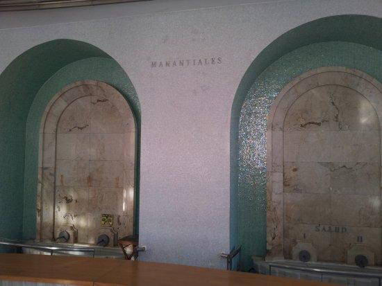 Hotel Balneario de Lanjaron Photo
