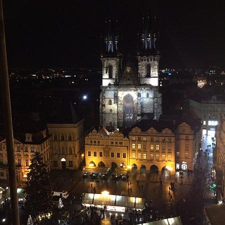 Praha Fotografie