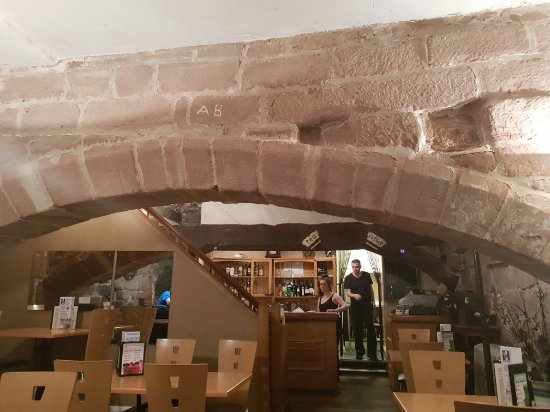 Katie S Tea Rooms Chester