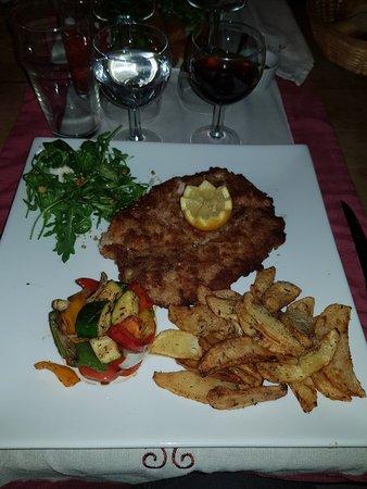 Bon Restaurant Auriol