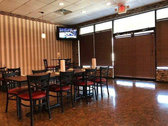 Pulaski, VA: Dining Room