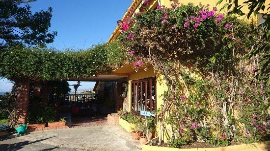 Hotel Rural Cortijo Amaya Photo
