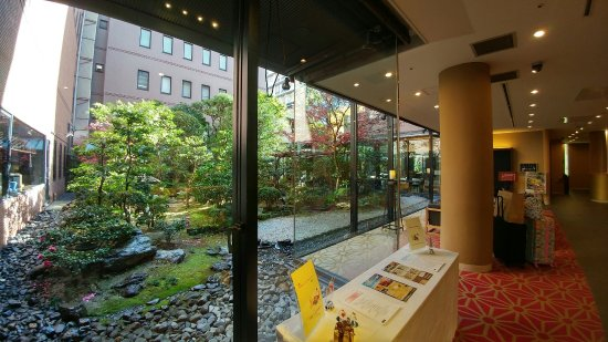Mitsui Garden Hotel Kyoto Sanjo: 20171214_110619_HDR_large