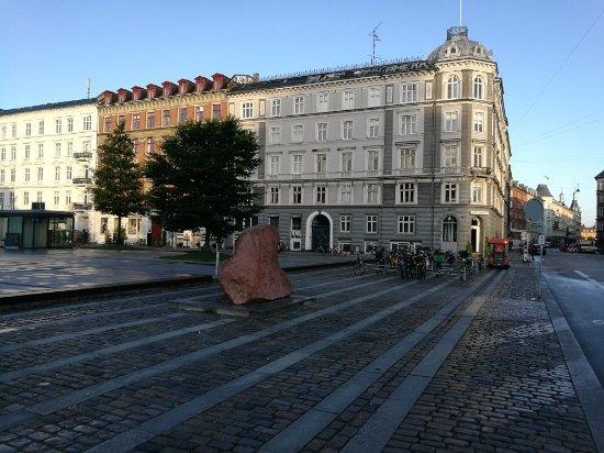 Hotel Jorgensen Copenhagen Tripadvisor