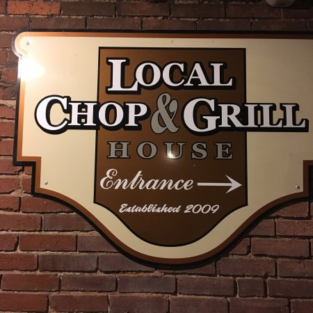 Local Chop and Grill House: photo0.jpg