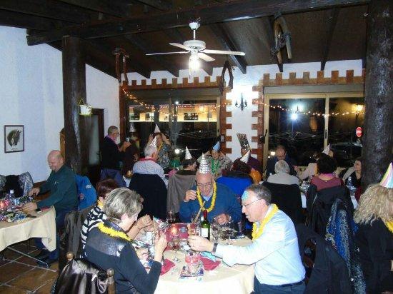 Pedreguer, Spain: Restaurante Tasca la Sella