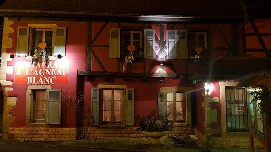 Beblenheim, France: 20180106_202959_large.jpg