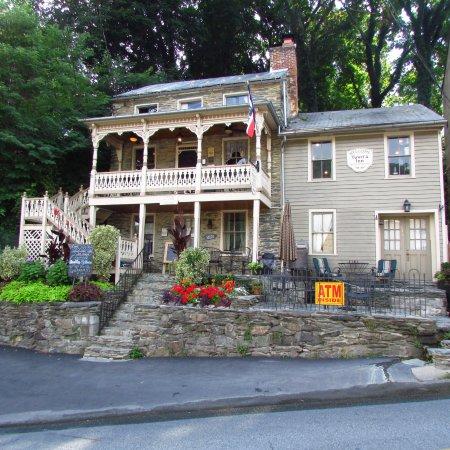 The Town's Inn照片