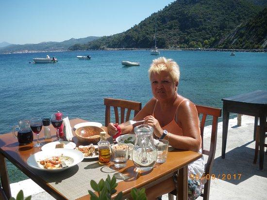Avlakia, اليونان: Dona Rosa