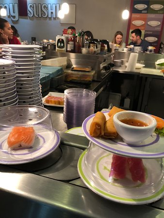 My Sushi-bild